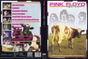 Pink Floyd - KQED seven T